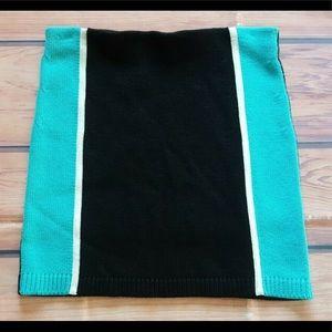 Marc Cain Sports Black Skirt Womens Size 3